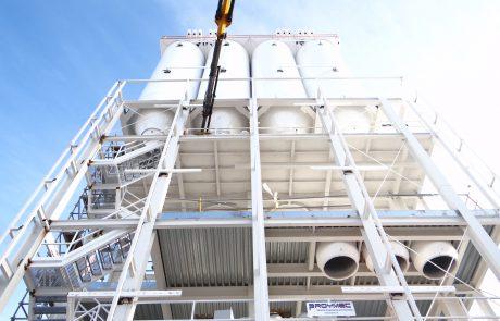 Instalacion de silos y almacenaje inicio home